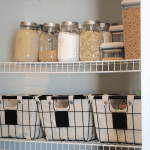 How to Organize a Small Pantry