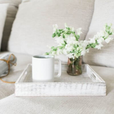 Buffalo Check Home Decor Under $100 for Your Entire House!