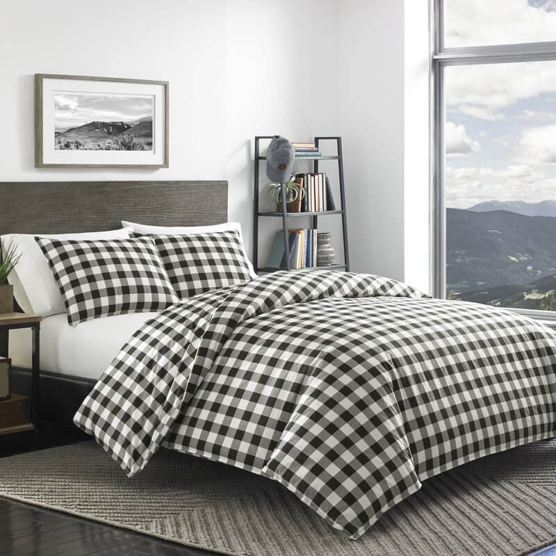 Buffalo Check Home Decor Under $100 For Your Entire House