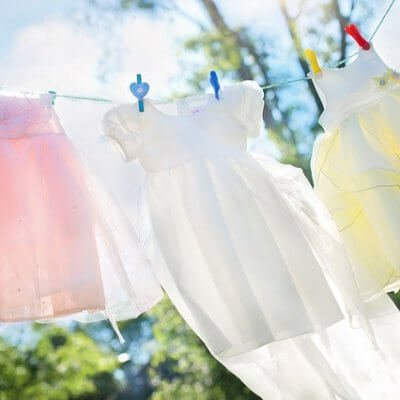 Practical Laundry Management Tips when you have Kids