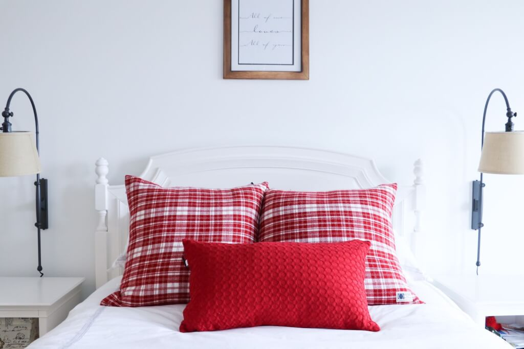how to make a bed featured image