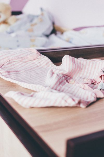 how to manage kids' clothes